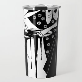 The Dancer's Reward Travel Mug
