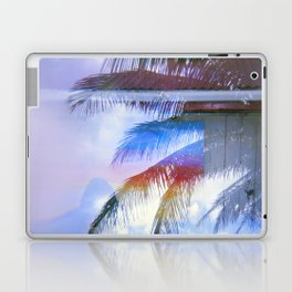 Bow to Rainbow Laptop & iPad Skin