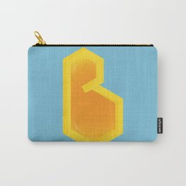 Biomimicry Carry-All Pouch