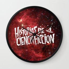Historias de Ciencia Ficción: Nebulosa Wall Clock