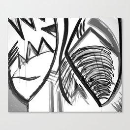 Mug Canvas Print