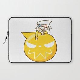 SE Evans Chibi Laptop Sleeve