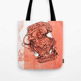 Eterna Belleza Tote Bag
