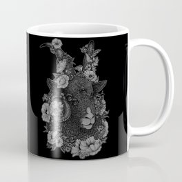Devil Hejdasz Coffee Mug