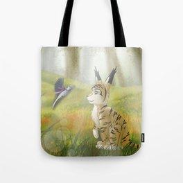 Natures Serenity  Tote Bag