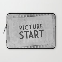 Picture Start Frame Laptop Sleeve
