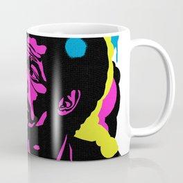 Soul Activism :: Gil Scott-Heron Coffee Mug