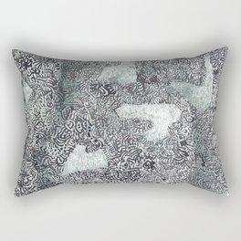 auto shadow Rectangular Pillow
