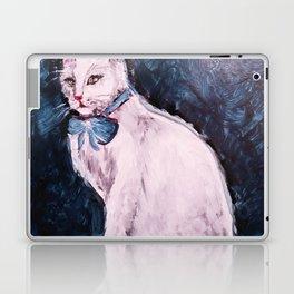 My Cat is Evil Pt. 2 Laptop & iPad Skin