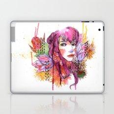 Blushing in Spring Laptop & iPad Skin