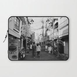 Love in Tokyo Laptop Sleeve