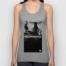 Revenge of the Mython Unisex Tank Top
