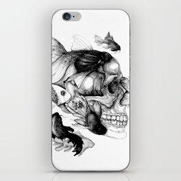 pez iPhone Skin