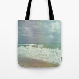 Sea ​​breeze Tote Bag