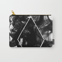 Black Smoke Carry-All Pouch