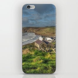 Pilgrims Rest iPhone Skin