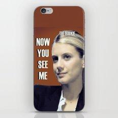 The Rookie iPhone & iPod Skin
