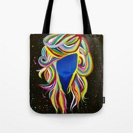Look Here Tote Bag