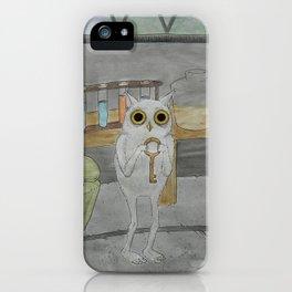 Key Keeper iPhone Case