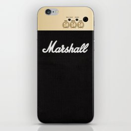 Marshall for iPhone 5 iPhone Skin