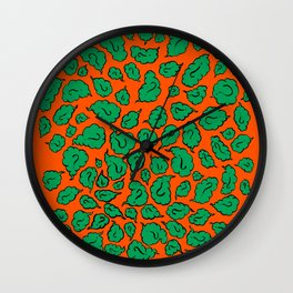 What's the meaning of this? Wall Clock