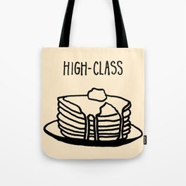 High-Class Tote Bag