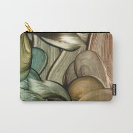 Goddess of the Dawn Carry-All Pouch