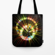 Altered NYC Tote Bag