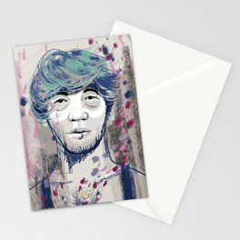 PIBE LOTO Stationery Cards