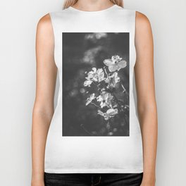 Anemone flowers Biker Tank