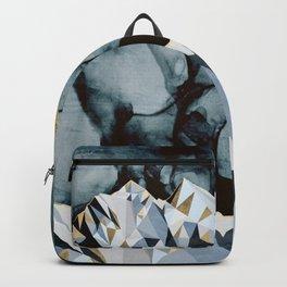 Midnight Peaks Backpack