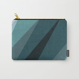 Six Shades of Sea Carry-All Pouch