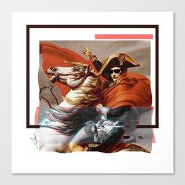 OG Napoleon Canvas Print