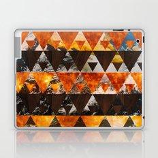 Four Elements Laptop & iPad Skin