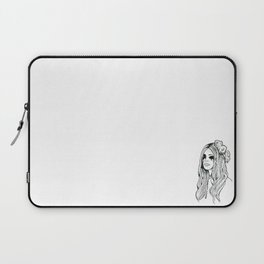 I only have eyes for you Laptop Sleeve