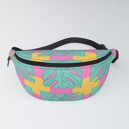 Party palms Fanny Pack