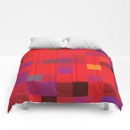 72-10 (96 Bulls) Comforters