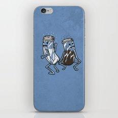 Shakin' It iPhone & iPod Skin