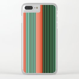 Scanline   Shinto 400 Clear iPhone Case