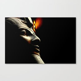Egyptian Mystery Canvas Print