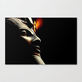 Egyptian Mystery Canvas Print