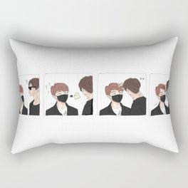 onho Rectangular Pillow