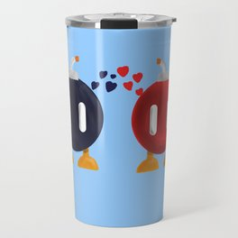 Bomb-Omb Love Travel Mug