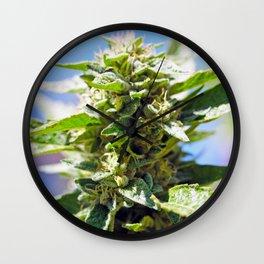 Boss Bud Wall Clock