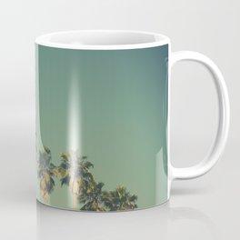 Hollywood Summer Coffee Mug
