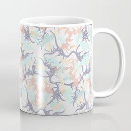 Dino Camo Coffee Mug