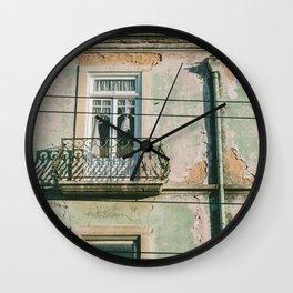 Tempo Wall Clock