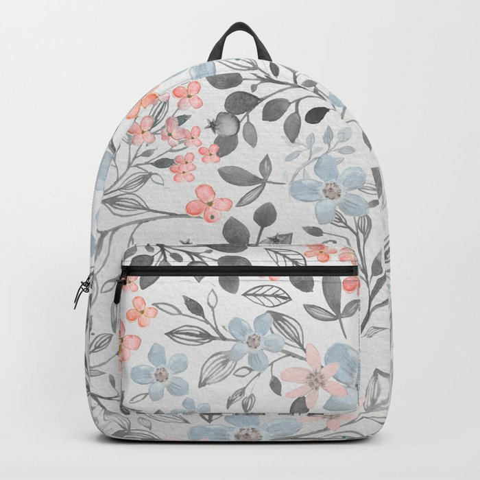 Spring is in the air #17 Backpack