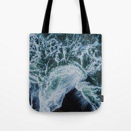 Sea 9 Tote Bag