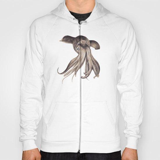 Humboldt Squid #2 Hoody